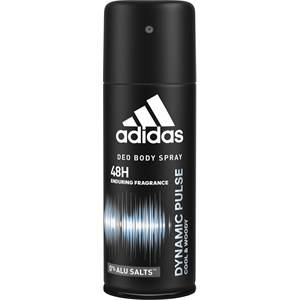 adidas Profumi da uomo Dynamic Pulse Deodorant Spray 150 ml