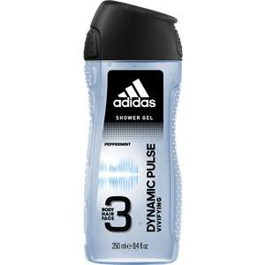 adidas Profumi da uomo Dynamic Pulse Shower Gel 250 ml