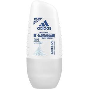 adidas Cura Functional Female Adipure Deodorante roll-on 50 ml