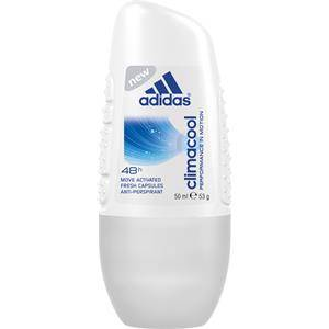 adidas Cura Functional Female Climacool Anti Perspirant Deo Roll-On 50 ml
