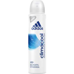 adidas Cura Functional Female Climacool Anti Perspirant Spray 150 ml