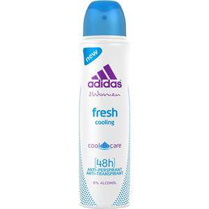 adidas Cura Functional Female Fresh Cooling Deodorant Spray 150 ml