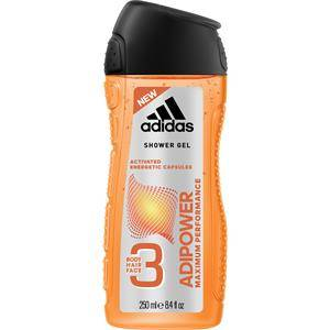 adidas Cura Functional Male Adipower Shower Gel 300 ml
