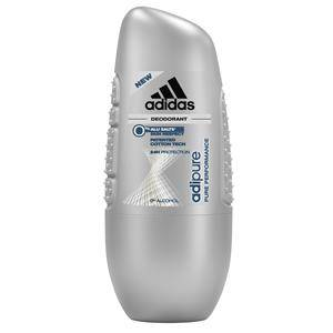 adidas Cura Functional Male Adipure Deodorante roll-on 50 ml