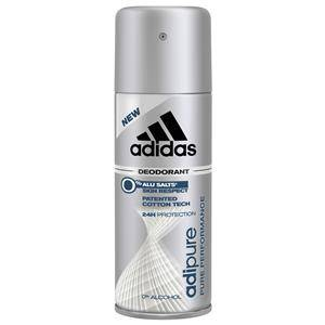adidas Cura Functional Male Adipure Deodorante spray 35 ml