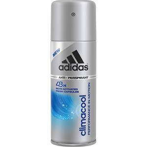 adidas Cura Functional Male Climacool Anti Perspirant Spray 2 x 150 ml