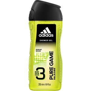 adidas Profumi da uomo Pure Game Shower Gel 250 ml