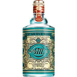 4711 Profumi femminili Vera acqua di Cologna Eau de Cologne in bottiglia Molanus Flacone tascabile 25 ml