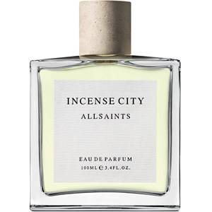 ALLSAINTS Profumi unisex Incense City Eau de Parfum Spray 100 ml