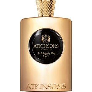 Atkinsons The Oud Collection His Majesty The Oud Eau de Parfum Spray 100 ml