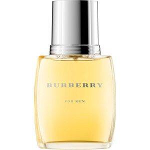 Burberry Profumi da uomo for Men Eau de Toilette Spray 50 ml