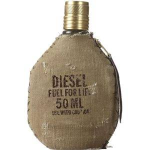 Diesel Profumi da uomo Fuel for Life Homme Eau de Toilette Spray 75 ml