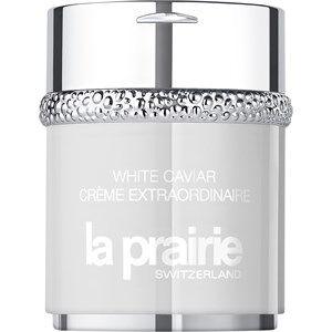 La Prairie Collezioni The White Caviar Collection White Caviar Crème Extraordinaire 60 ml