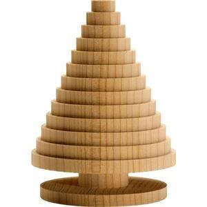 Linari Collection Natale Albero di Natale e cedro 7,5 x 10 cm 1 Stk.