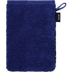JOOP! Asciugamani Classic Doubleface Asciugamano per il bagno zaffiro 16 x 22 cm 1 Stk.