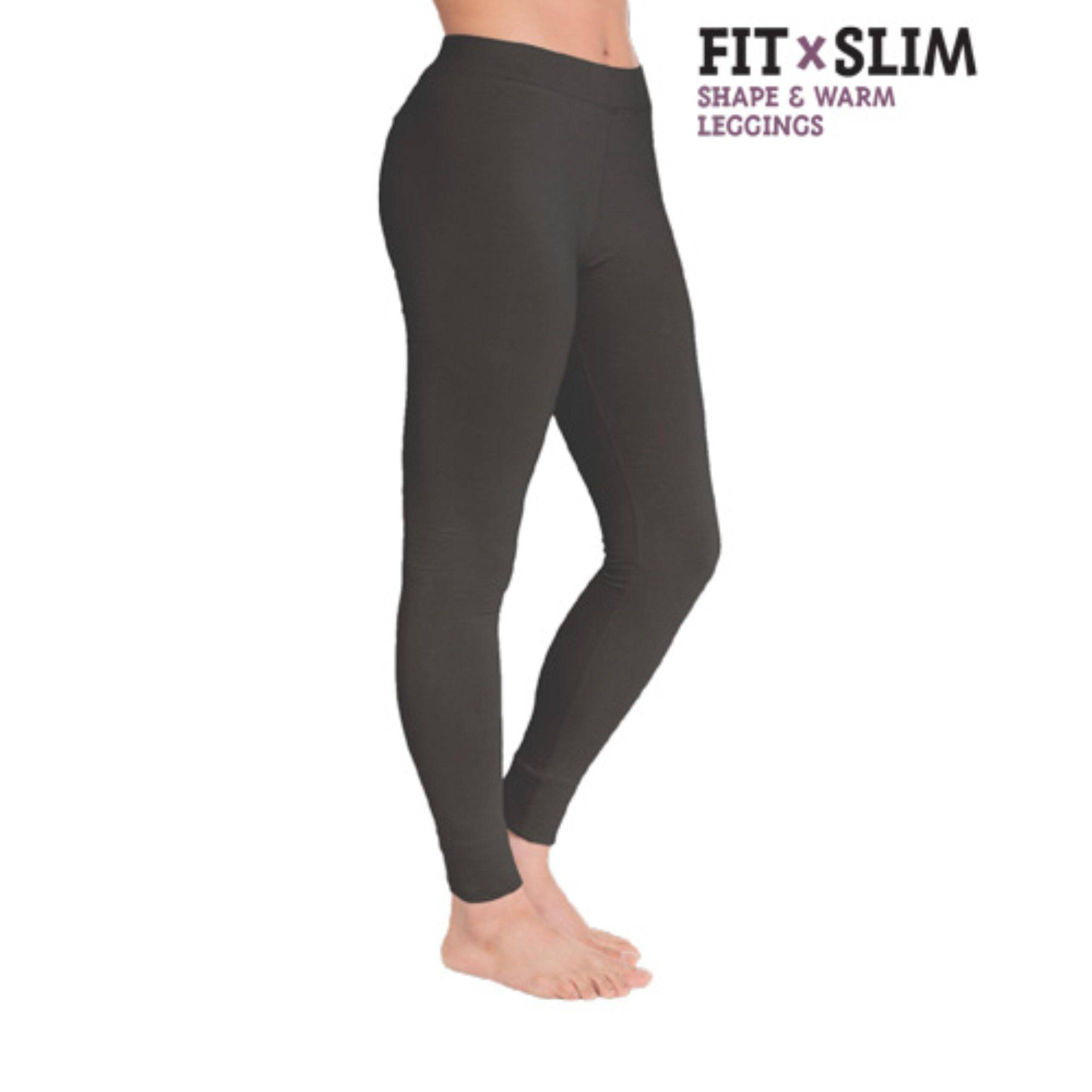 Leggings Shape & Warm M  M