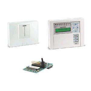 Elkron kit centrale MP504TG-CP + KP500D + SV504