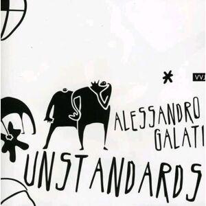 Unstandards CD