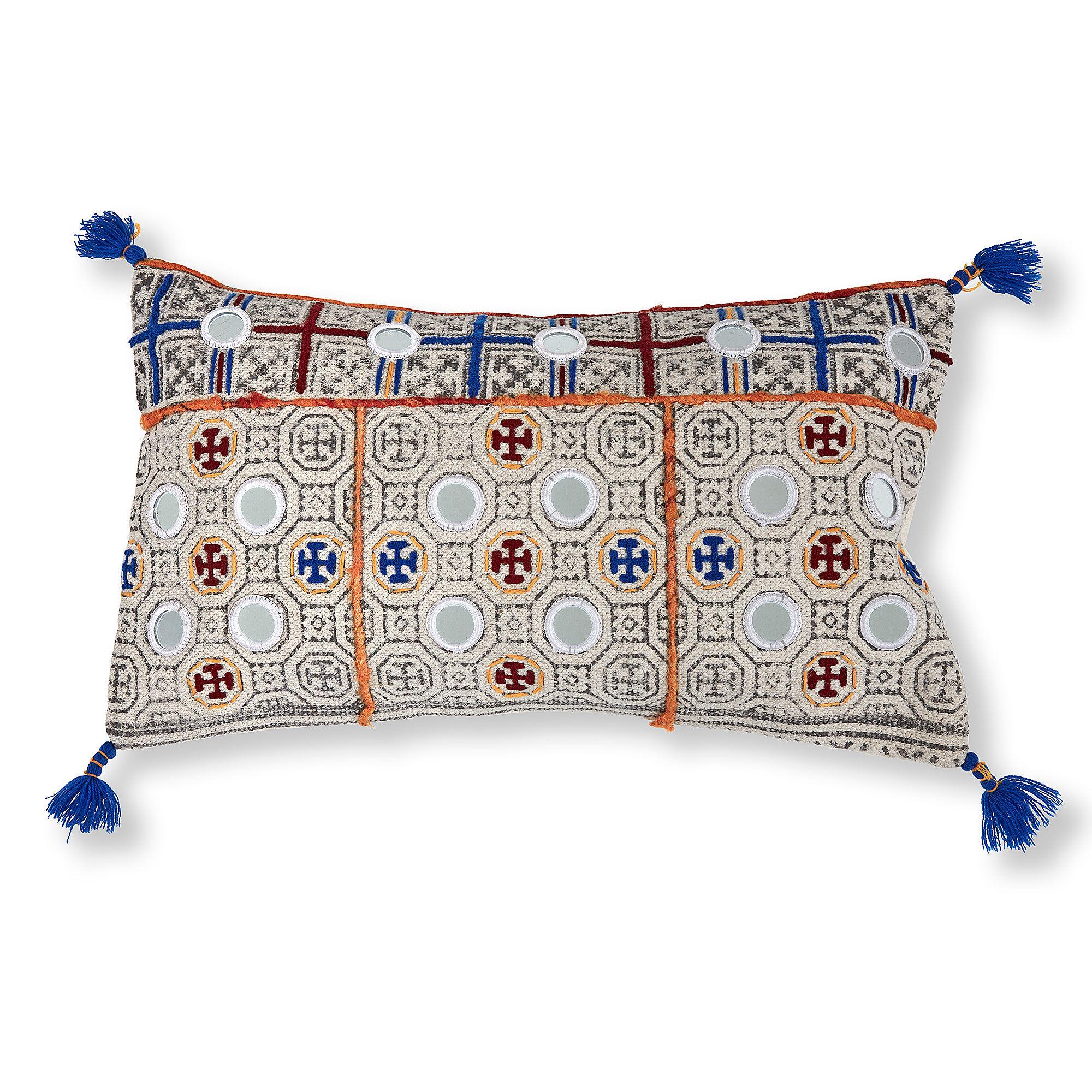 Kave Home Fodera cuscino Bent 30 x 50 cm