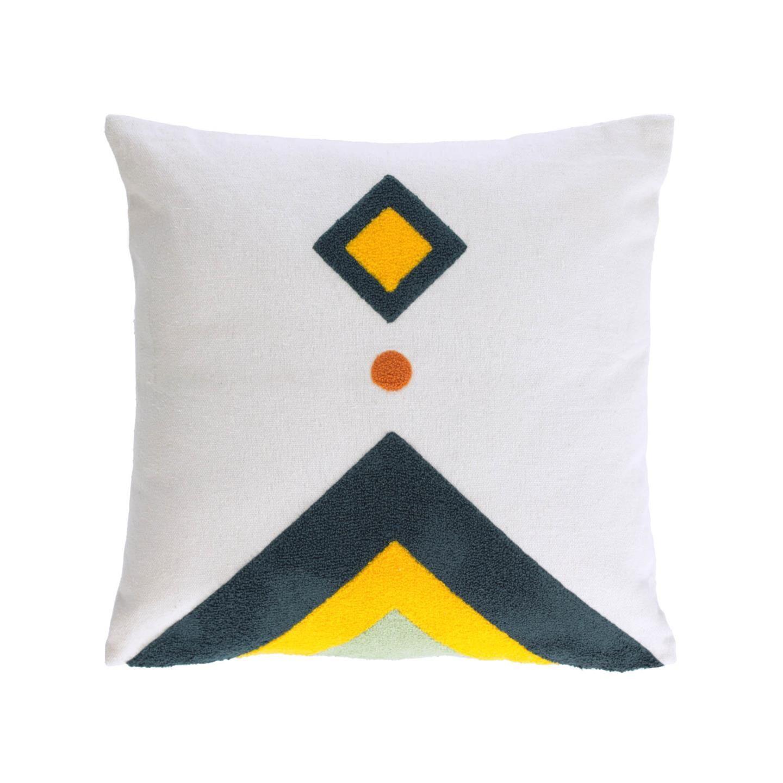 Kave Home Fodera per cuscino Itri 45 x 45 cm