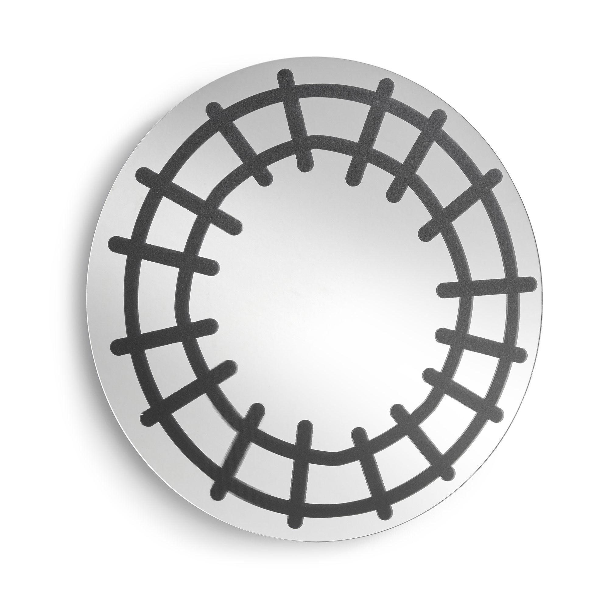 Kave Home Specchio Chatwin Ø 50 cm