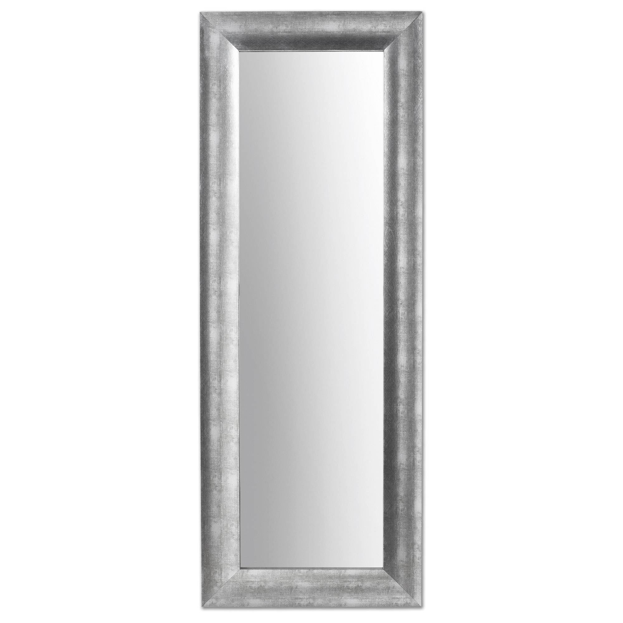 Kave Home Specchio Misty 59 x 159 cm argento
