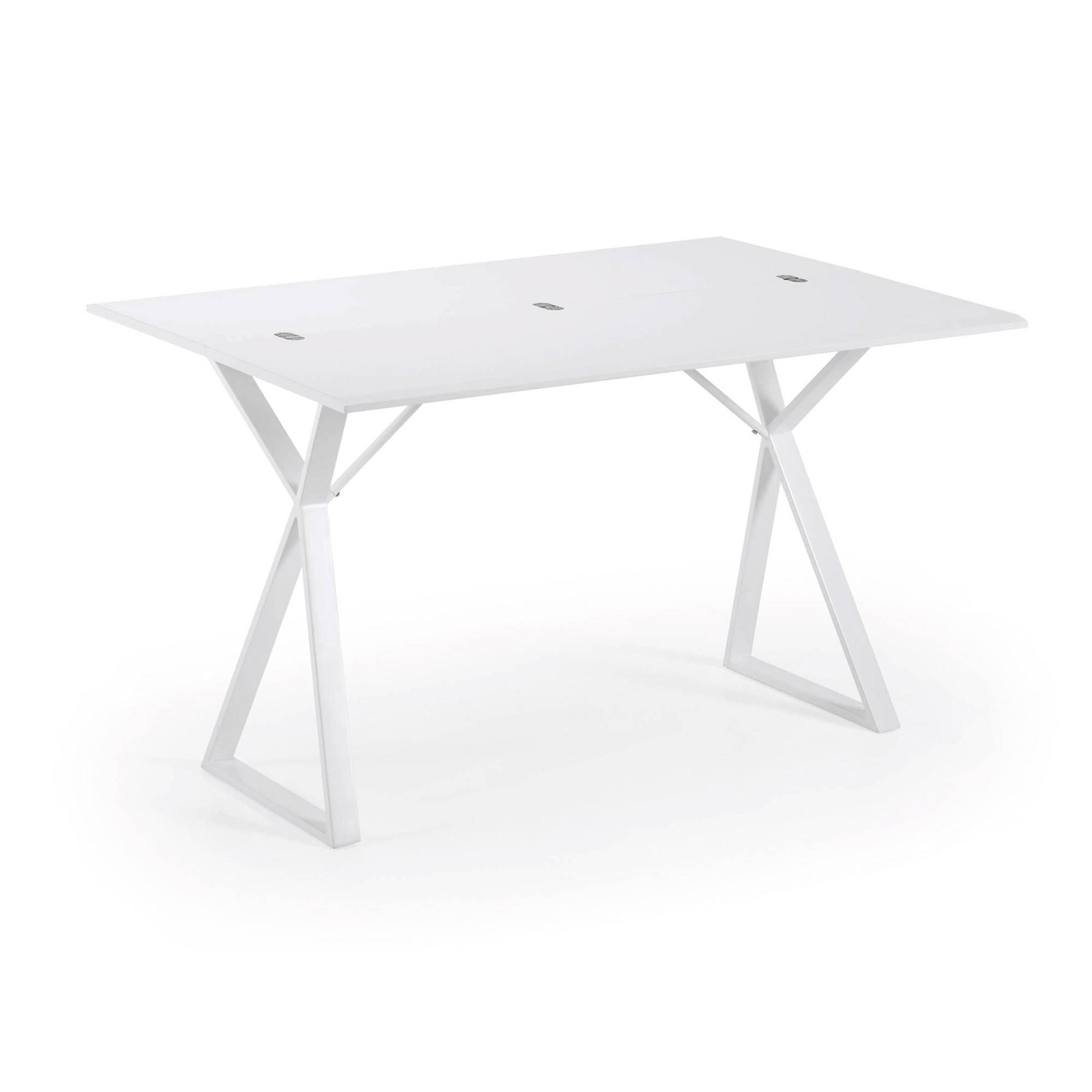 Kave Home Consolle Table Kita 130 x 45 (90) cm