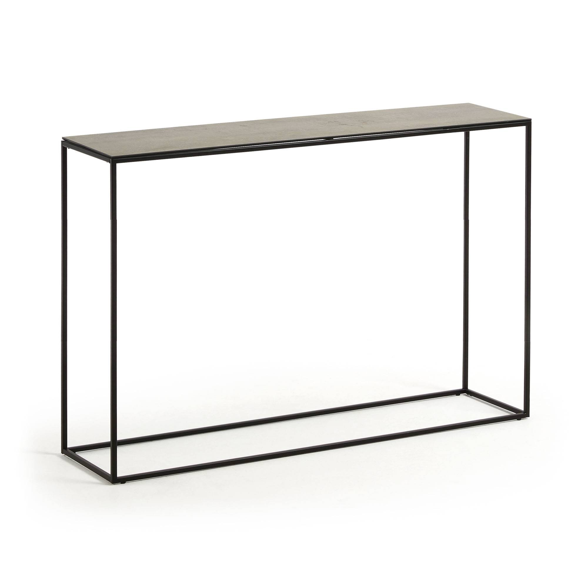 Kave Home Consolle Rewena 110 x 75 cm