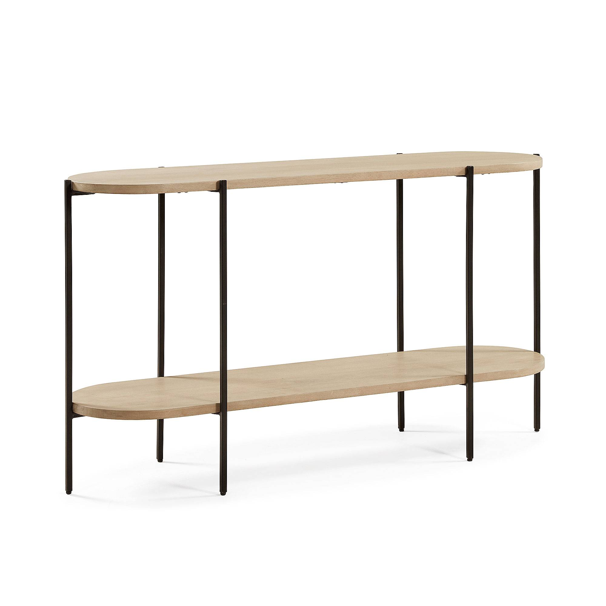Kave Home Consolle Palmia 140 x 81 cm