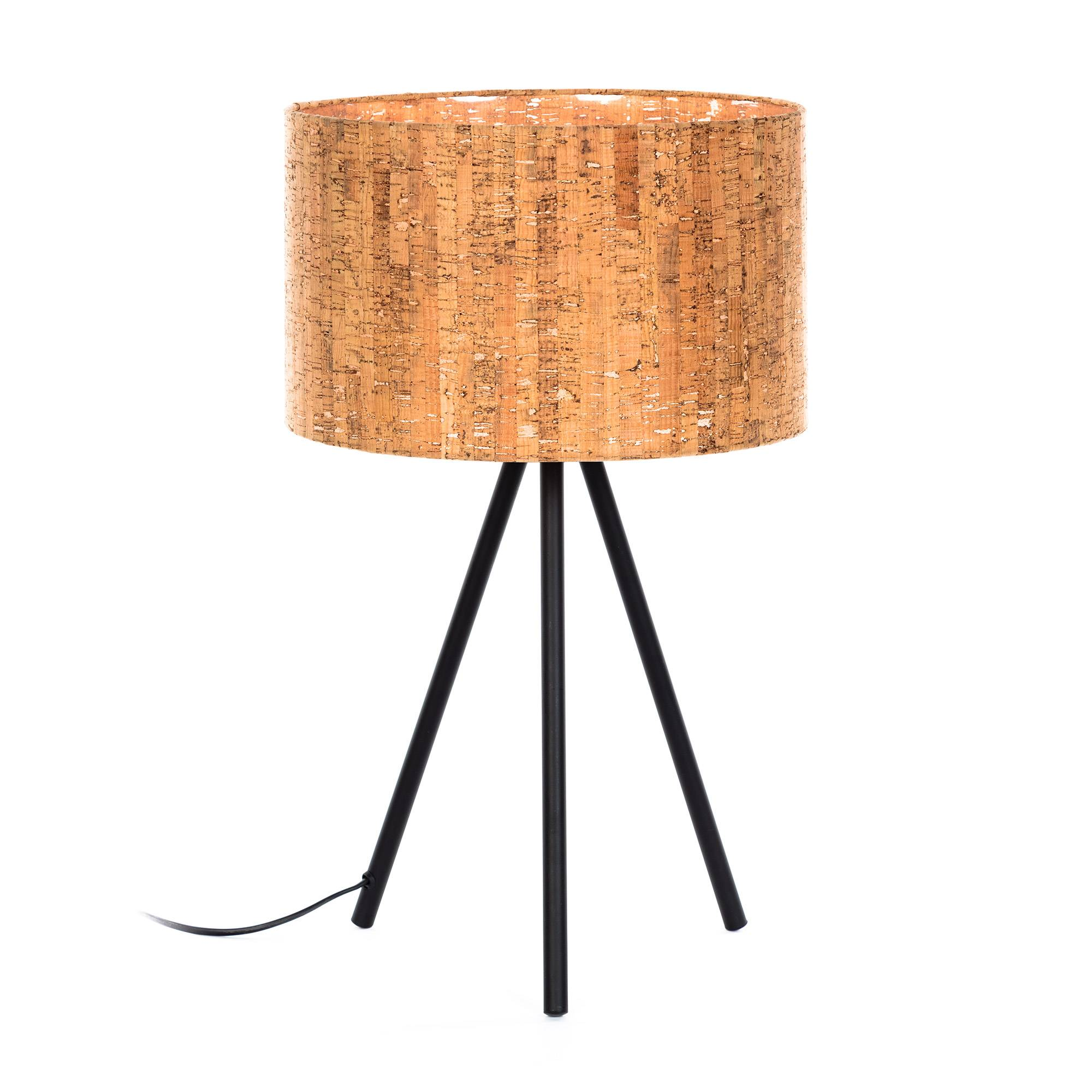 Kave Home Lampada da tavolo Shaden