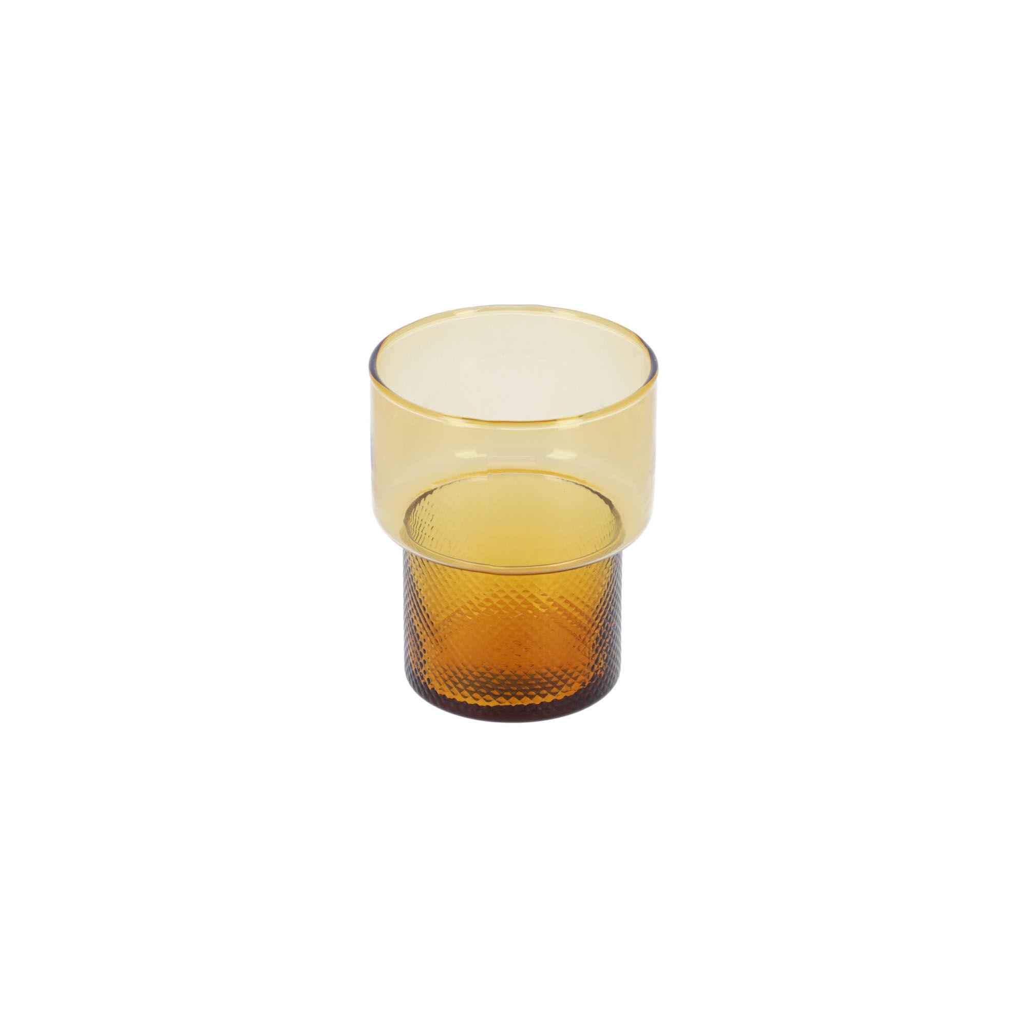 Kave Home Bicchiere Nausica piccolo