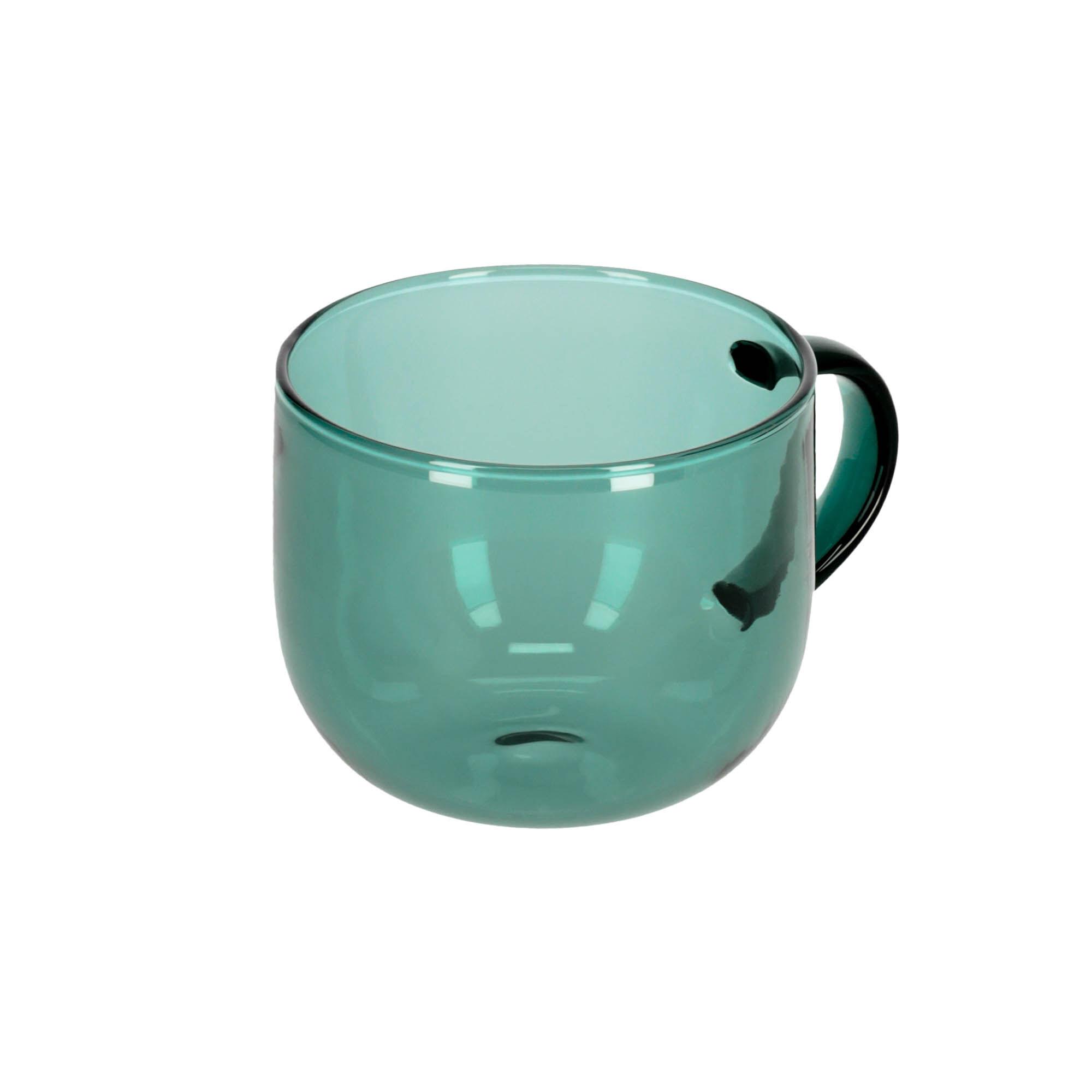 Kave Home Tazzina Alahi verde