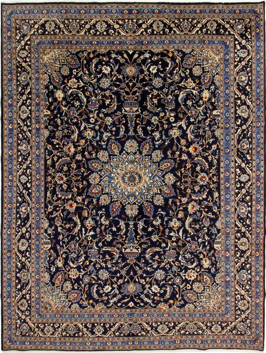 Nain Trading Tappeto Orientale Kaschmar 339x254 Beige/Marrone Scuro (Lana, Persia/Iran, Annodato a mano)