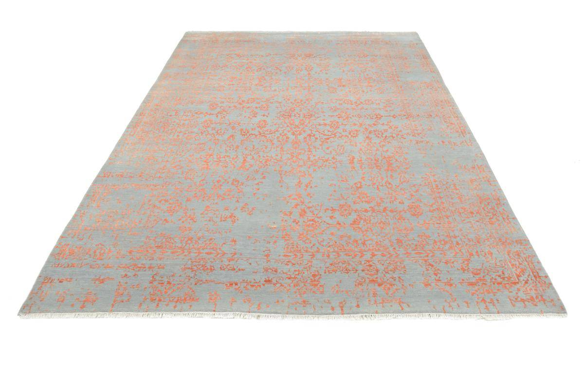 Nain Trading Tappeto Orientale Sadraa 294x199 Grigio/Beige (Lana, India, Annodato a mano)