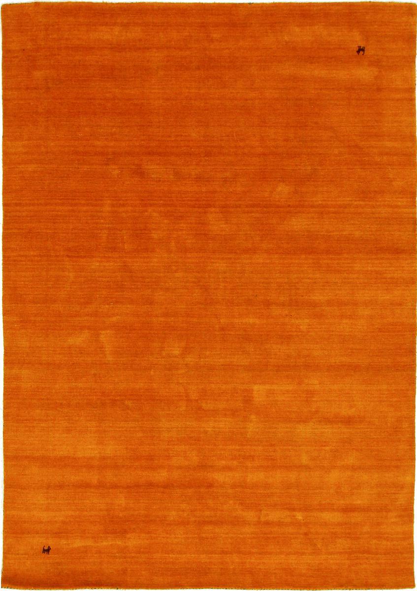 Nain Trading Tappeto Orientale Loom Gabbeh 195x146 (India, Lana, Il lavoro manuale)