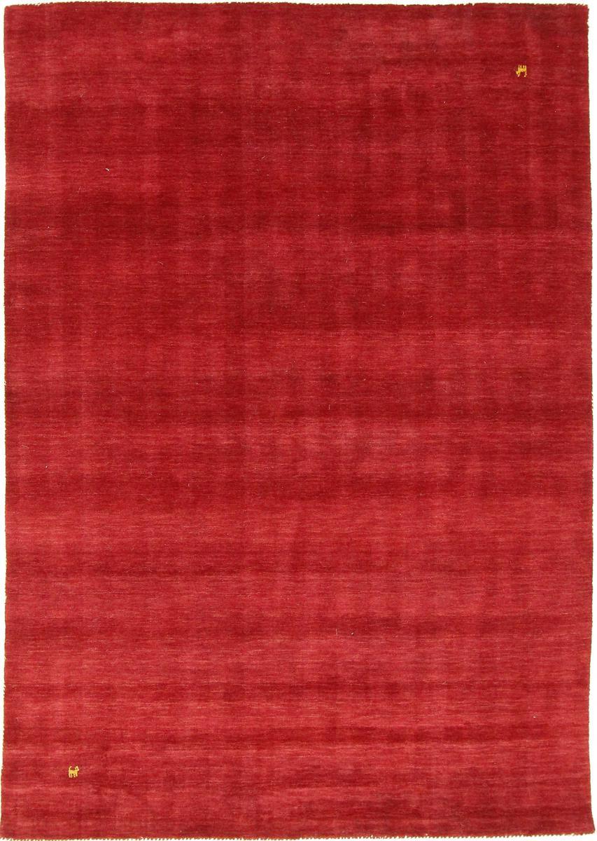 Nain Trading Tappeto Loom Gabbeh 194x150 (Lana, India, Il lavoro manuale)