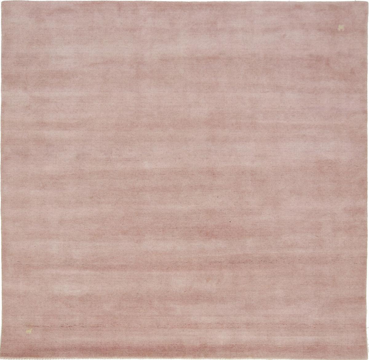 Nain Trading Tappeto Orientale Loom Gabbeh 303x302 Quadrato (India, Lana, Il lavoro manuale)