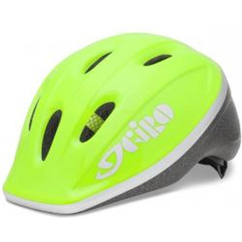 Giro me2 helmet yellow