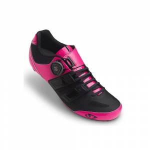 Giro Scarpe Giro Raes Techlace Rosa/Nero