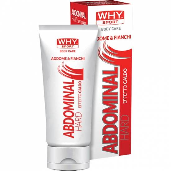 Why Sport Body Care Abdominal (200ml)