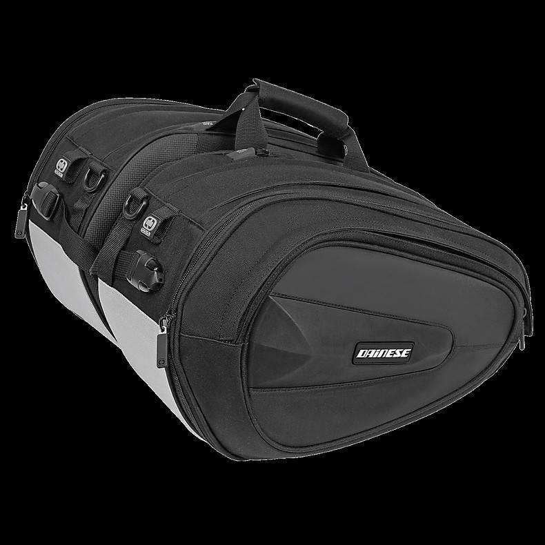 Dainese Borsa da sella D-Saddle Motorcycle