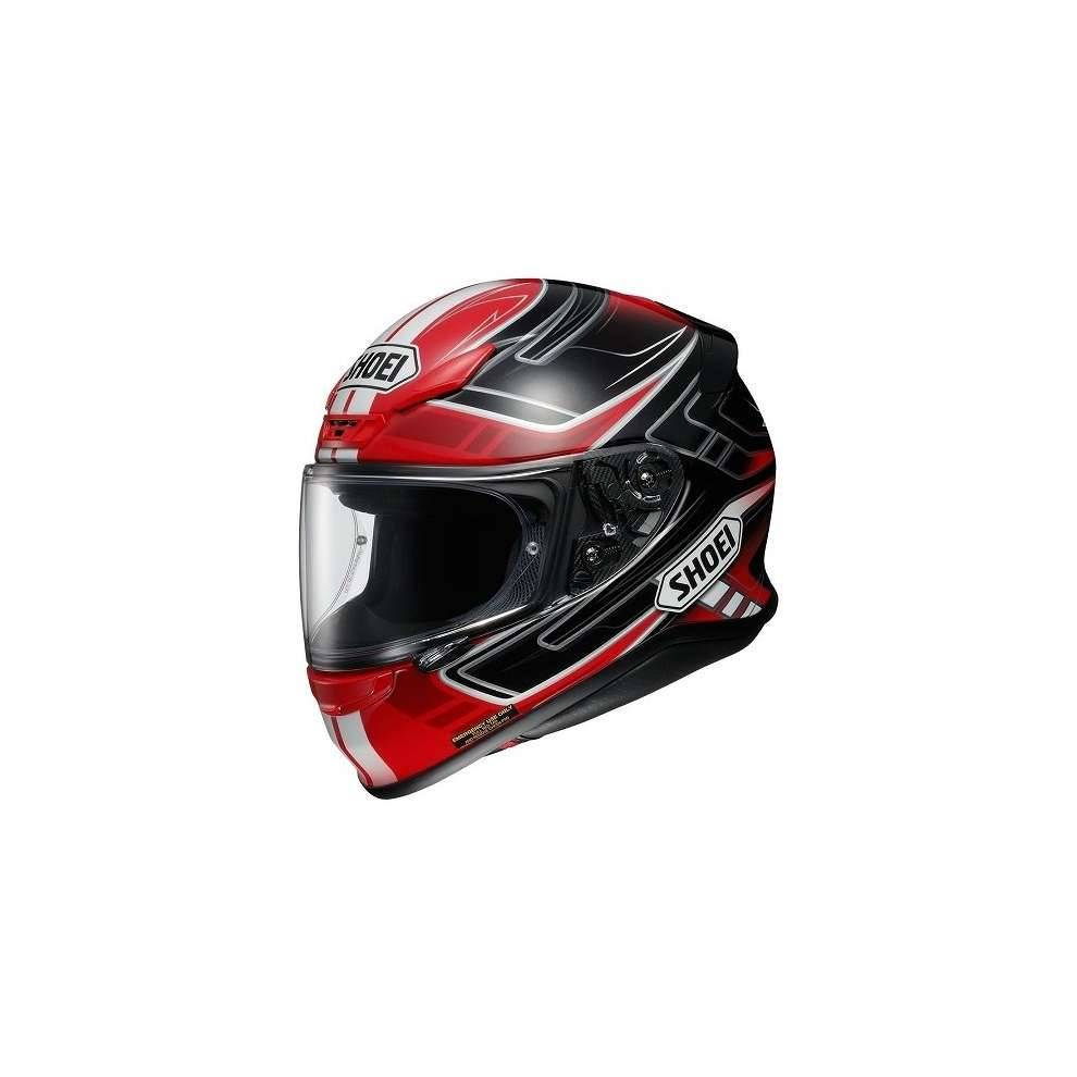 Shoei Casco Nxr Valkyrie Tc-10