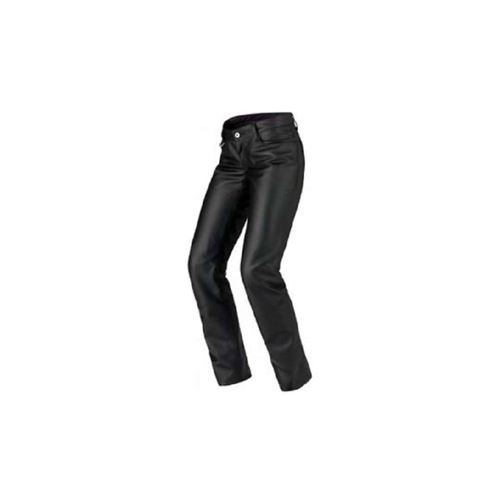 Spidi Pantalone da donna in pelle Boston