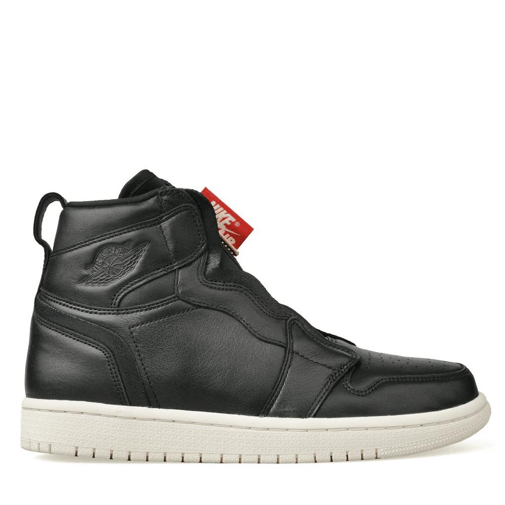 brand new cbdfd b0e07 Nike Air Jordan 1 High Zip - 40,5Brand  Nike - - EAN  - Colore  ( Nero    Red Univeristy) Codice Prodotto  AQ3742-016... sportenders