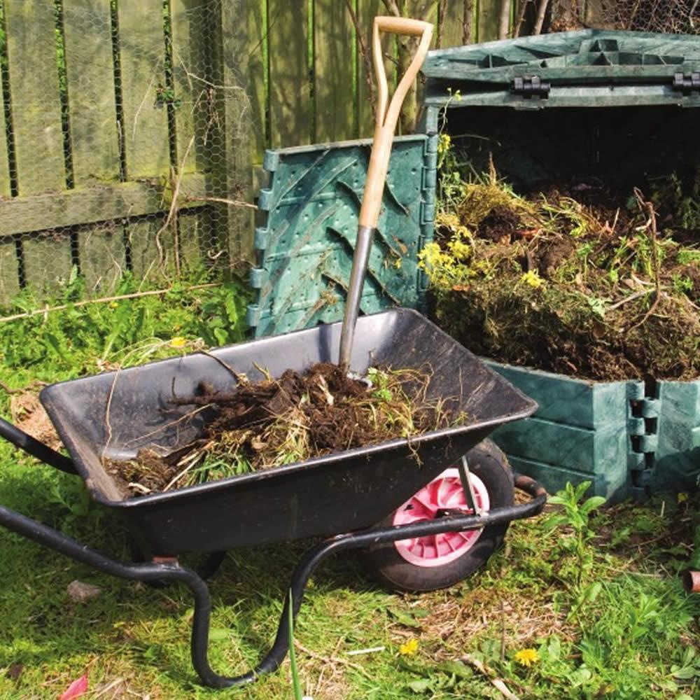Azimuthcompost Attivatore compostaggio