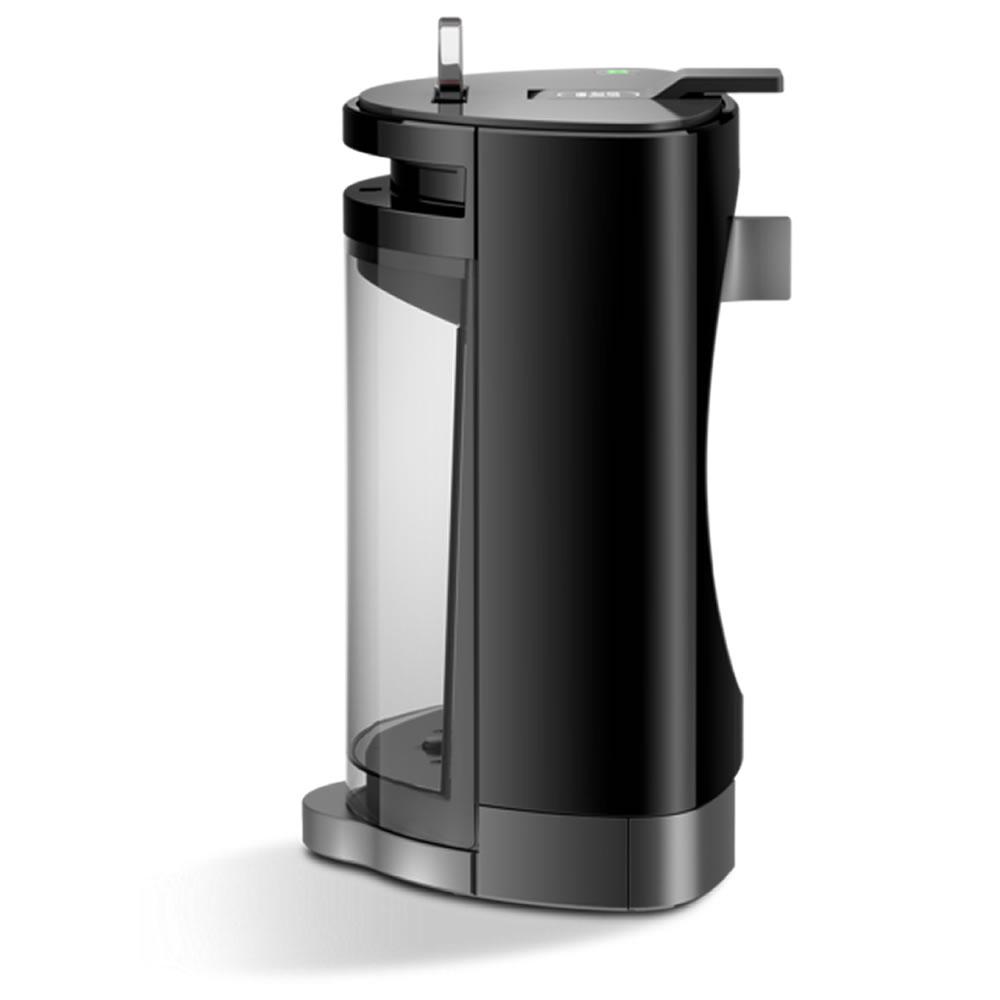 Krups Caffettiera  kp1108 modello oblò dolce gusto ideale per capsule 0,8 l 1500 w nera