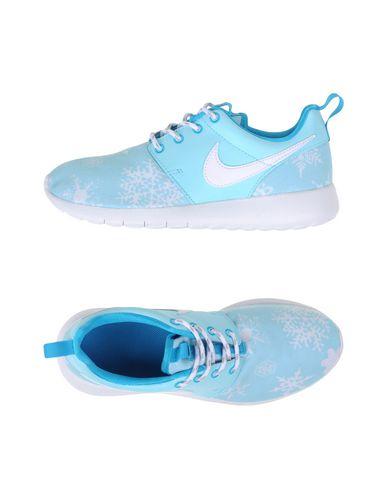 Nike Sneakers & Tennis shoes basse Bambina 9-16 anni