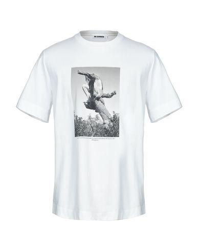 Jil Sander T-shirt Uomo