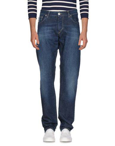 Barba Pantaloni jeans Uomo
