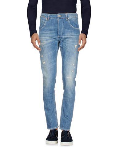 Dondup Pantaloni jeans Uomo